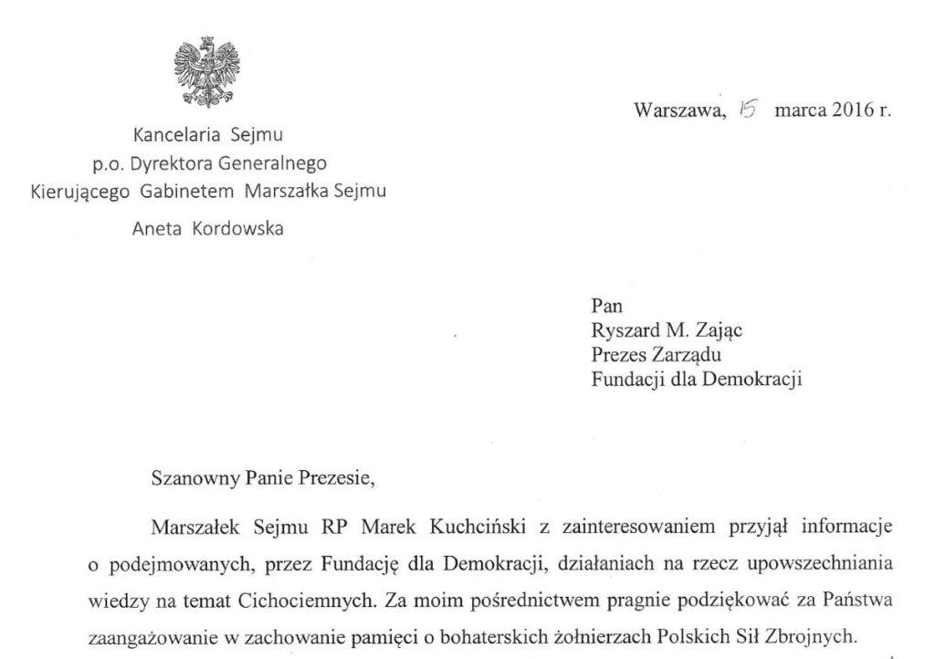16-03-15_podziekowanie_Sejm_-1024x722 Podziękowanie Marszałka Sejmu R.P.