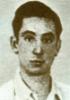 FARENHOLC-Oskar Cichociemni w obozach koncentracyjnych