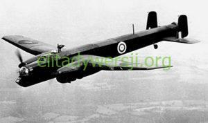 Armstrong-Whitworth-Whitley-300x178 Zrzuty - trasy przelotów