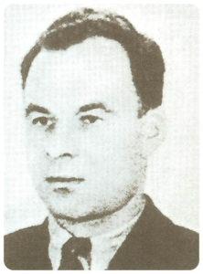 FORTUNA-Ludwik-kpt.-dypl.-piech-222x300 Ludwik Fortuna - Cichociemny