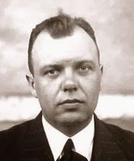 Górski-Jan Jan Górski - Cichociemny