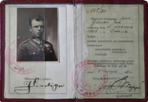 Gorski-Jan-prawo-jazdy-300x207 Jan Górski - Cichociemny