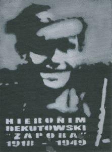 Hieronim-Dekutowski-obraz2-222x300 Hieronim Dekutowski - Cichociemny