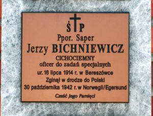 ISBS_-_Bichniewicz_cichociemny-300x227 Jerzy Bichniewicz - Cichociemny