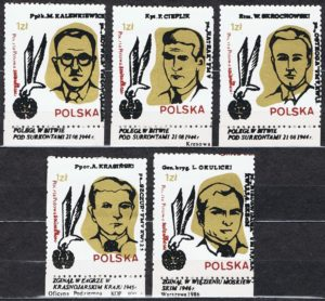 poczta-polowa-cc-300x278 Maciej Kalenkiewicz - Cichociemny