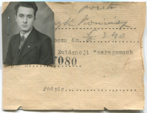 skan0182-300x230 Kazimierz Bernaczyk-Słoński - Cichociemny