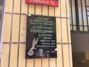 tablica_Jerzy_Buyno-300x224 Jerzy Buyno - Cichociemny