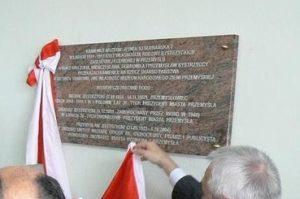tablica_Przemyslaw_Bystrzycki-300x199 Przemysław Bystrzycki - Cichociemny