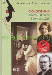 2014-Cichociemna-General-Elzbieta-Zawadzka-Zo-OWRytm-500px-207x300 Elżbieta Zawacka - Cichociemna
