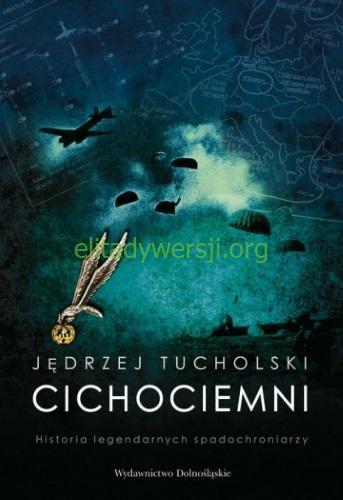 2010-cichociemni-historia-legendarnych-spadochroniarzy Publikacje