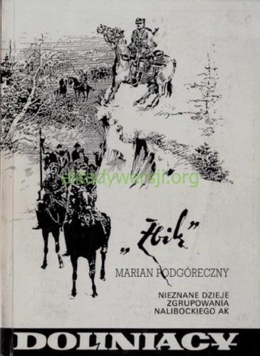 1991-Doliniacy-1_500px Publikacje