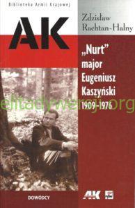 2008-nurt-Kaszynski-500px-194x300 Eugeniusz Kaszyński - Cichociemny