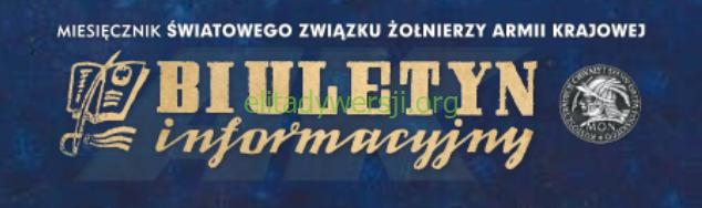 biuletyn-AK Dziękujemy