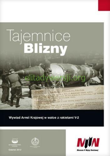 2012-Tajemnice-Blizny Publikacje