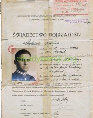 Chylinski-Eugeniusz-02-300x382 Eugeniusz Chyliński - Cichociemny