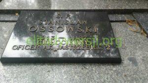 Ossowski-Stanislaw-tablica-300x169 Stanisław Ossowski - Cichociemny