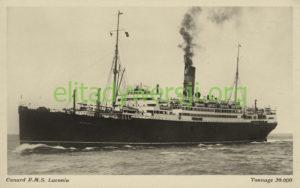 RMS_Laconia-300x188 Stefan Przybylik - Cichociemny