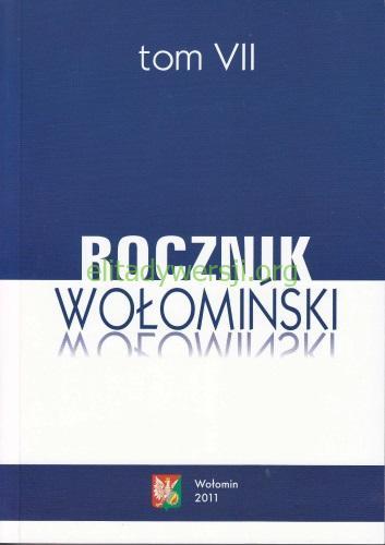 Rocznik-Wolominski-2011_500px Publikacje