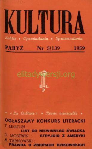 kultura-1959-5-139_500 Publikacje