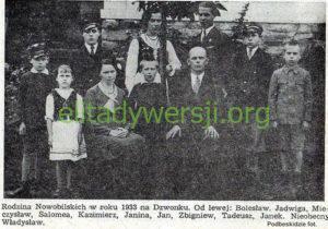 rodzina-nowobilskich-z-wadowic-300x210 Tadeusz Nowobilski - Cichociemny