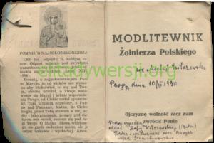 skan0661-300x201 Michał Wilczewski - Cichociemny