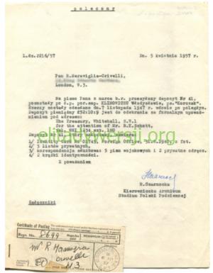 skan1092-300x385 Władysław Klimowicz - Cichociemny