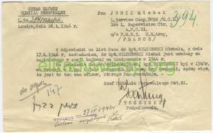 skan12522-300x188 Michał Wilczewski - Cichociemny
