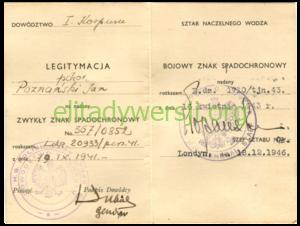 skan13781-300x226 Jan Poznański - Cichociemny