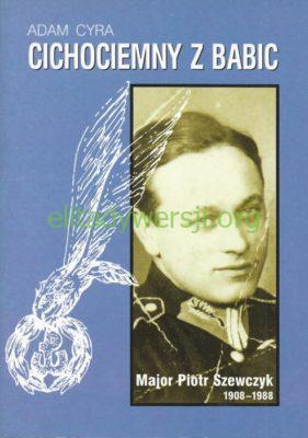 2000__Cichociemny-z-Babic-281x400 Piotr Szewczyk - Cichociemny