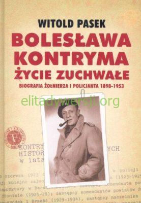2008_Bolesława-Kontryma-życie-zuchwałe_500px-277x400 Bolesław Kontrym - Cichociemny