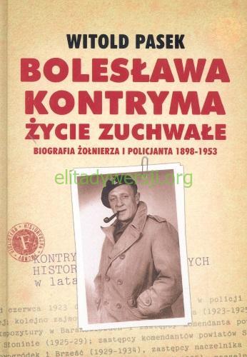 2008_Bolesława-Kontryma-życie-zuchwałe_500px Publikacje