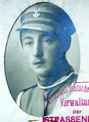 Aleksander_Stpiczyński_1918-291x400 Aleksander Stpiczyński - Cichociemny