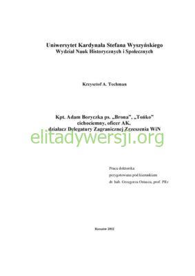 Kpt-Adam-Boryczka-Praca-dr-283x400 Adam Boryczka - Cichociemny