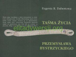 Tasma-zycia-Przemyslawa-Bystrzyckiego-300x225 Przemysław Bystrzycki - Cichociemny