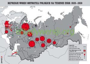 represje-sowieckie-wobec-Polakow-300x213 Michał Nowakowski - Cichociemny