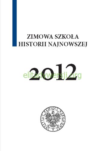zimowa-szkola-2012_500 Publikacje