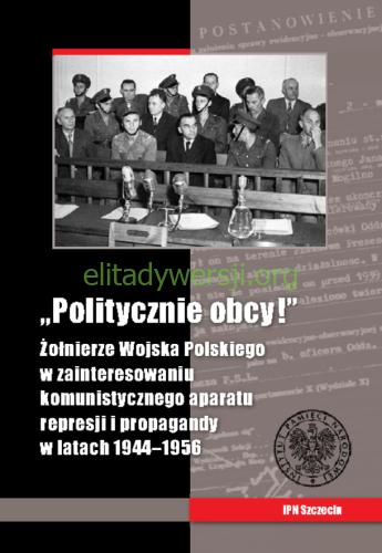 Politycznie-obcy Publikacje