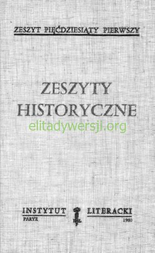 ZH-1980-51 Publikacje