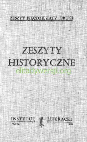 ZH-1980-52 Publikacje