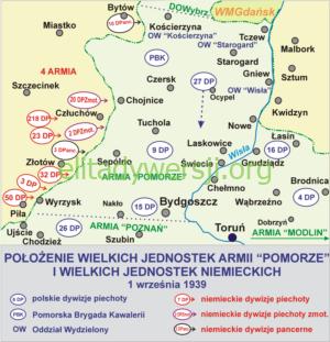 Armia_pomorze_1939-300x311 Jan Kamieński - Cichociemny