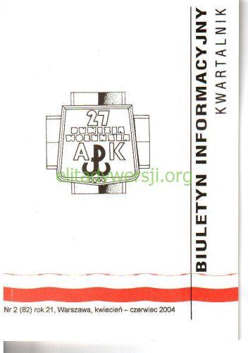 BISZZAK-OW-2004-06_282 Publikacje