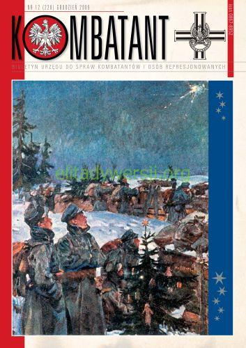Kombatant-2009-12 Publikacje