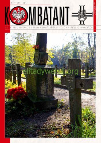 Kombatant-2010-11 Publikacje