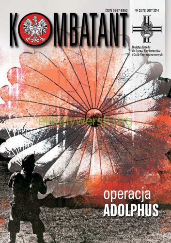Kombatant-2014-02 Publikacje