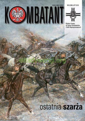 Kombatant-2015-02 Publikacje
