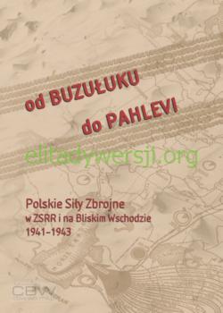 Od-Buzułuku-do-Pahlevi-250x350 Franciszek Malik - Cichociemny