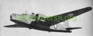 Vickers_Wellington-300x116 Jan Bieżuński - Cichociemny