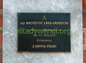cc-Grodzicki_grob-300x221 Krzysztof Grodzicki - Cichociemny
