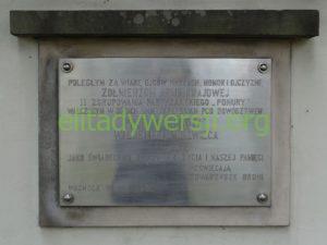 cc-Szwiec-tablica-Wachock-300x225 Waldemar Szwiec - Cichociemny