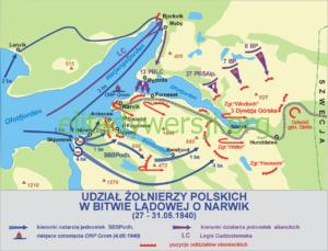 PSZ-Narvik-300x229 Wacław Kobyliński - Cichociemny